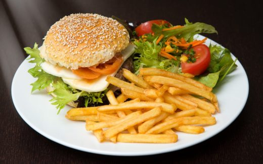 Online Food Order Delivery in Ahmedabad